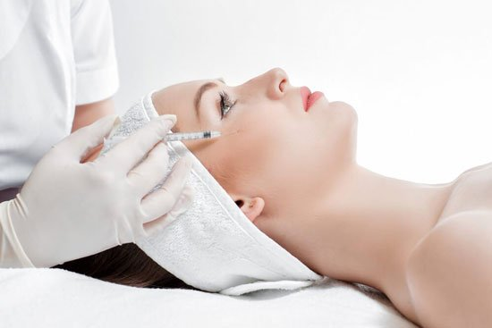 Botox & Dermal Fillers Training