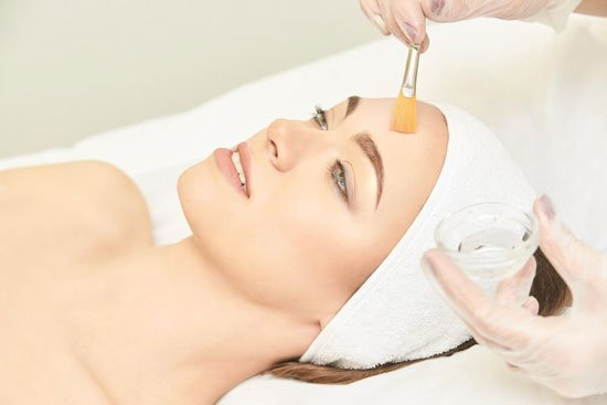 Chemical Peels Training