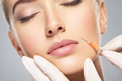 Dermal Fillers Training